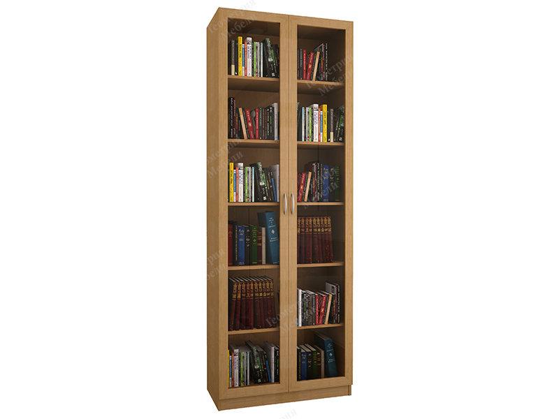 Библиограф 2.1 шкафы книжные геометрия мебели.