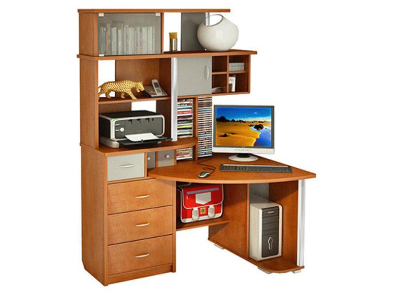 Ср - 220 компьютерный стол компьютерные столы геометрия мебе.