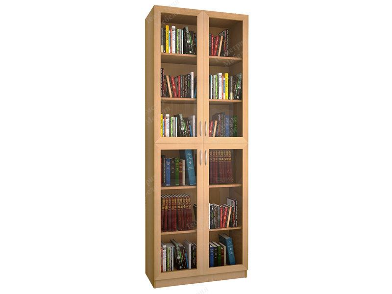 Библиограф 2.2 шкафы книжные геометрия мебели.