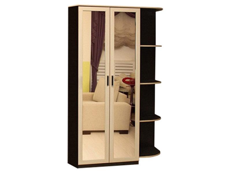 Стайл 2 шкаф распашной шкафы распашные геометрия мебели.